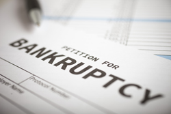Bankruptcy Basics Financial Advisors