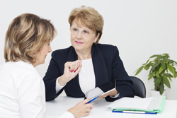 long-term care planning for women