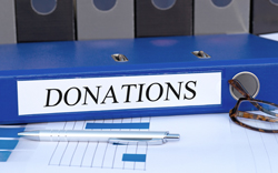 charitable giving pitfalls