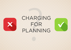 Charging for Planning