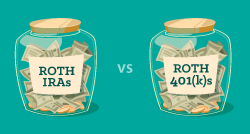 roth retirement account