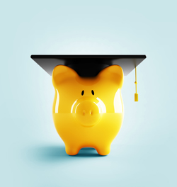 help clients with education planning