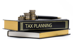 strategies for minimizing clients' tax exposure