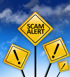 IRS Tax Scams