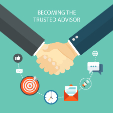 Becoming the Trusted Advisor