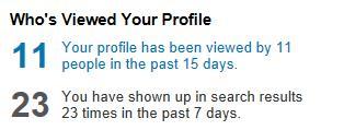 Business Networking Through LinkedIn