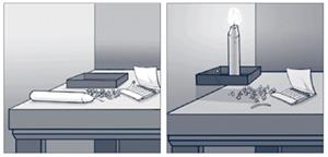 CandleProblem