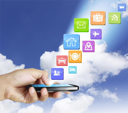 Increase Productivity with Mobile Technology