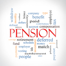 Pension Payout