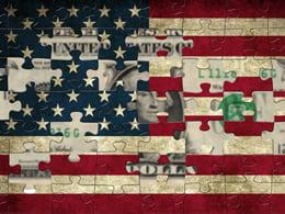 U.S. Is Still the Center