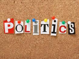 failure of politics