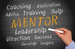 mentoring a young advisor