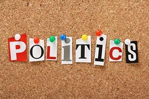 domestic politics