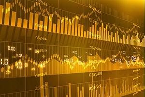 great financial market