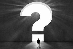 uncertainty for investors