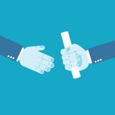 succession options for financial advisors