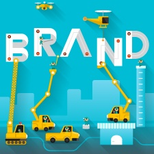 build your brand identity