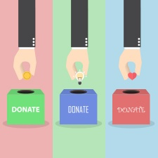 how to talk about philanthropy with your clients