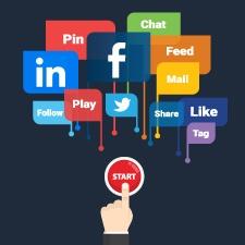 developing an effective social media presence