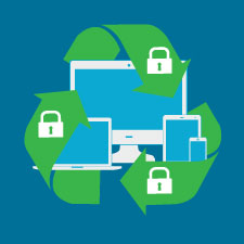 best practices for e-waste disposal