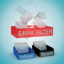 managing your e-mail