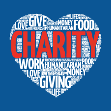 charitable giving solutions