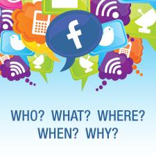 advisor's guide to social media