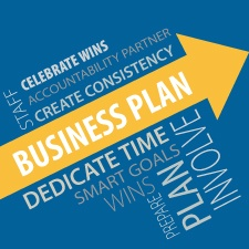 drive business plan objectives forward