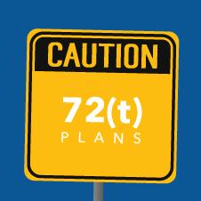 72(t) plans