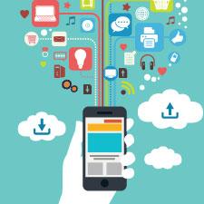 mobile technology for financial advisors
