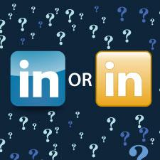 LinkedIn for financial advisors