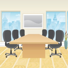 your office space matters