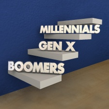 investing trends across generations