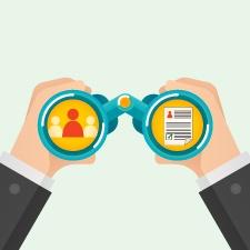 job descriptions for your financial services staff