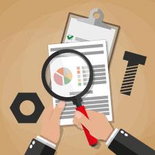 quantitative review of retirement plan investment options