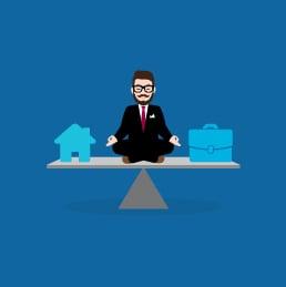 finding a work-life balance