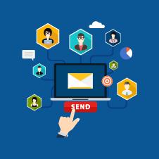 creating an e-newsletter