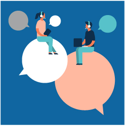 communicating with clients in changing times