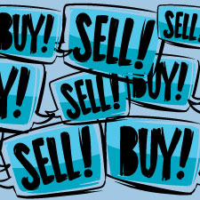 help clients avoid self-destructive financial behavior