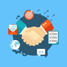 convert prospects into clients