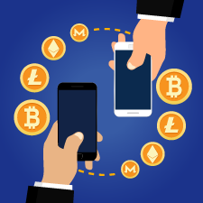 how cryptocurrencies affect cybercrime