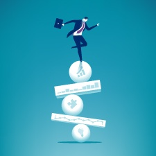 balancing growth and capacity