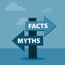 financial aid myths