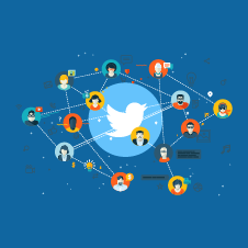building your brand through twitter