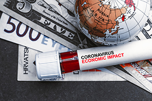 Looking at the data, Commonwealth CIO Brad McMillan says that, despite the headlines and real risks, we should be approaching the end of the pandemic.