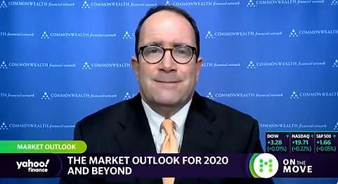 Appearance on Yahoo Finance's On the Move, December 18, 2019 [Video]