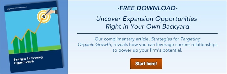 Strategies for Targeting Organic Growth