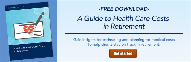 A Guide to Health Care Costs in Retirement