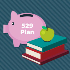 add 529 accounts to your planning process