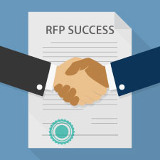 Winning Institutional Clients: Tips for RFP Success